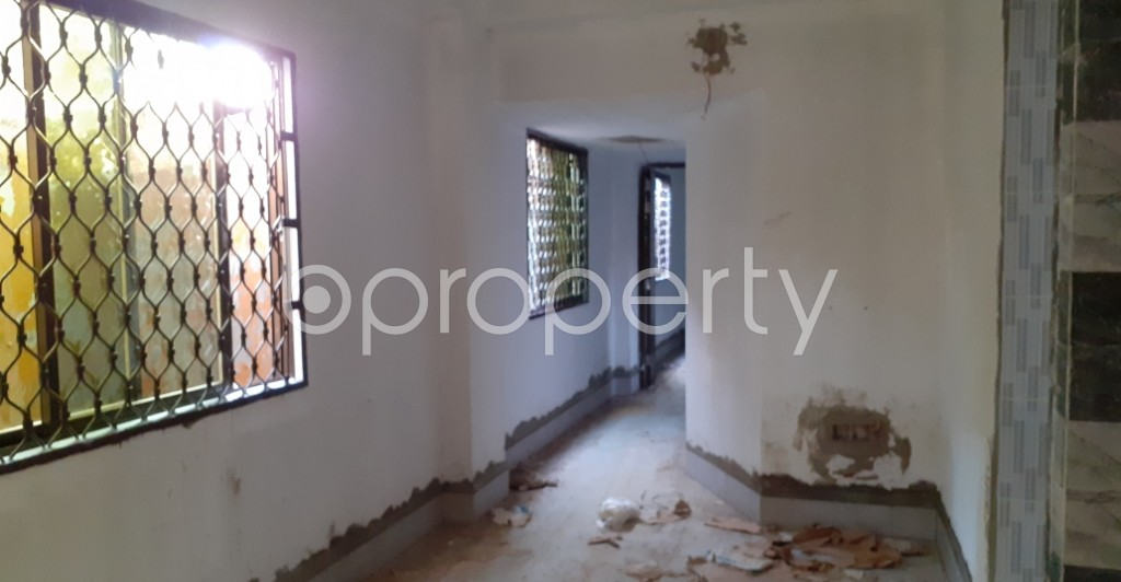 Dine/Dining - 2 Bed Apartment to Rent in 10 No. North Kattali Ward, Chattogram - 1951790