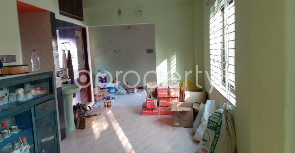Dining area - 2 Bed Apartment to Rent in 10 No. North Kattali Ward, Chattogram - 1951792