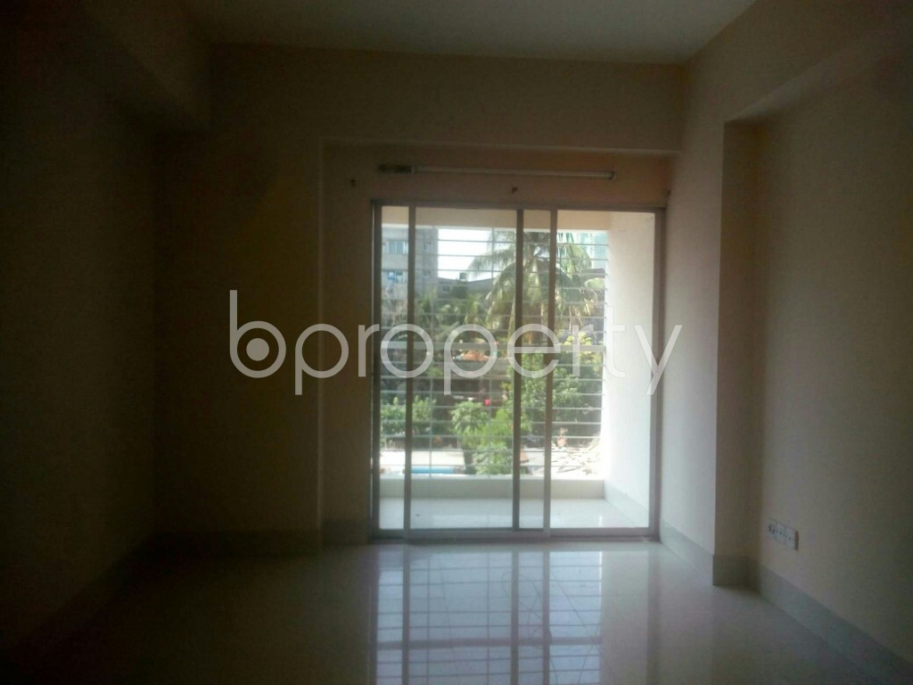 Bedroom - 3 Bed Apartment to Rent in 15 No. Bagmoniram Ward, Chattogram - 1951819