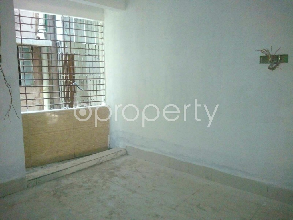 Bedroom - 3 Bed Apartment for Sale in Race Course, Cumilla - 1951945