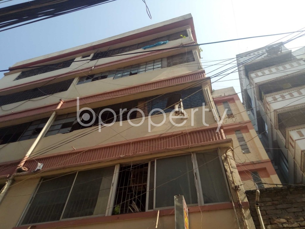 Front view - Office to Rent in Tejgaon, Dhaka - 1952730