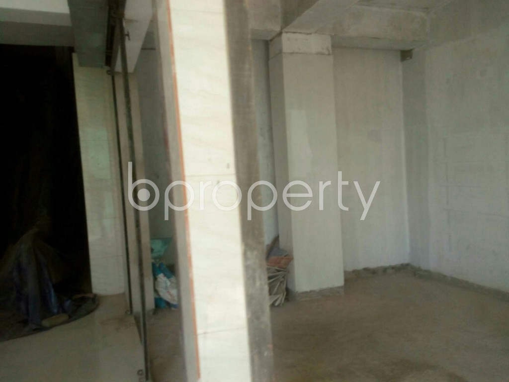 Commercial inside - Shop for Sale in 4 No Chandgaon Ward, Chattogram - 1952743