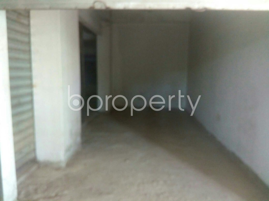Commercial inside - Shop for Sale in 4 No Chandgaon Ward, Chattogram - 1952758