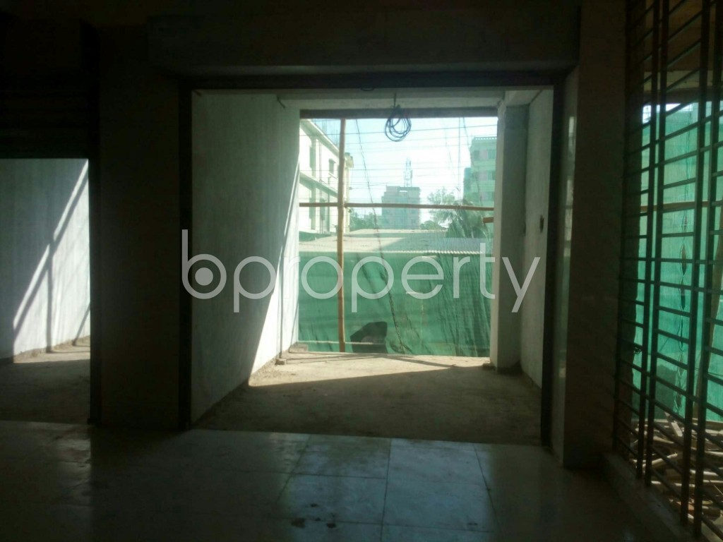 Commercial inside - Shop for Sale in 4 No Chandgaon Ward, Chattogram - 1952819