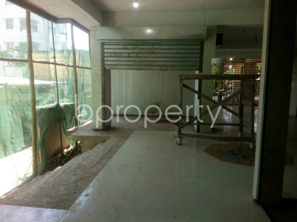 Commercial inside - Shop for Sale in 4 No Chandgaon Ward, Chattogram - 1952831
