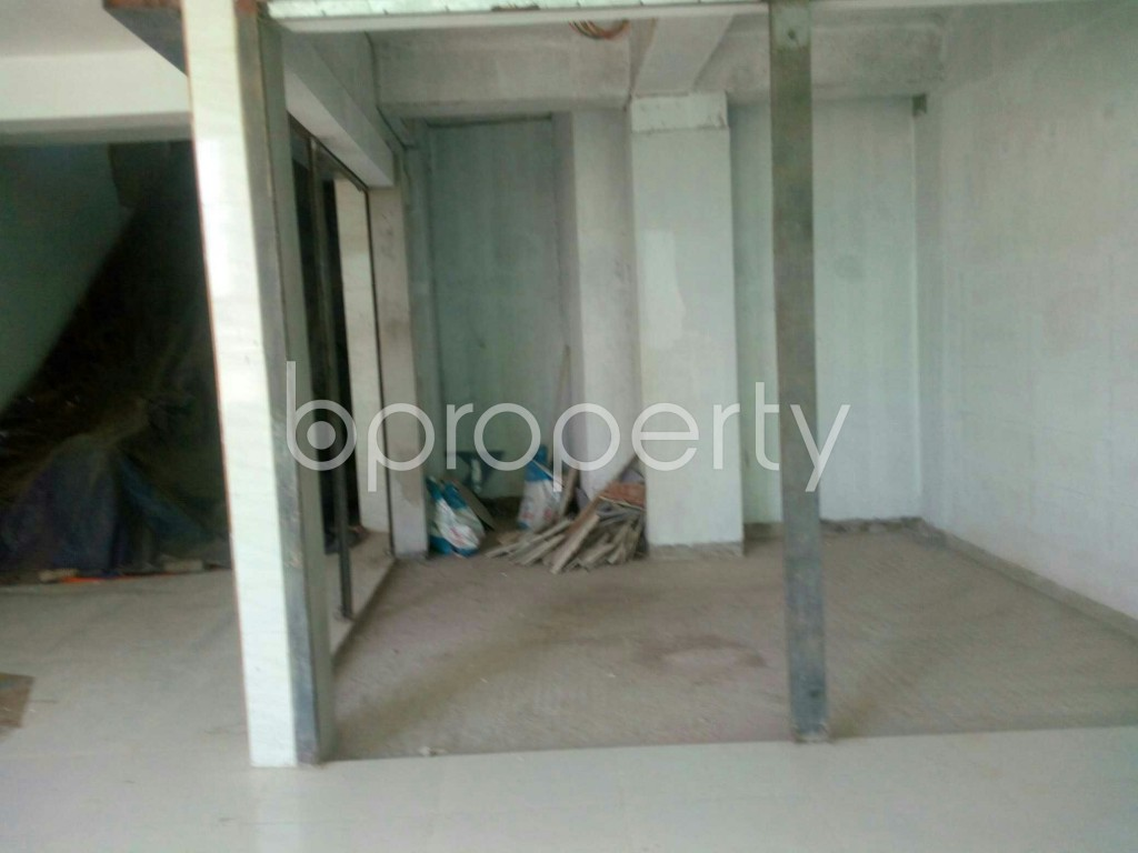 Commercial inside - Shop for Sale in 4 No Chandgaon Ward, Chattogram - 1952835