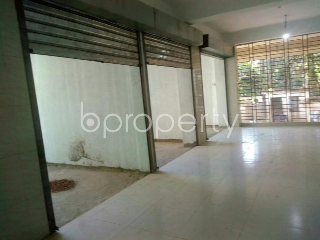 Commercial inside - Shop for Sale in 4 No Chandgaon Ward, Chattogram - 1952869