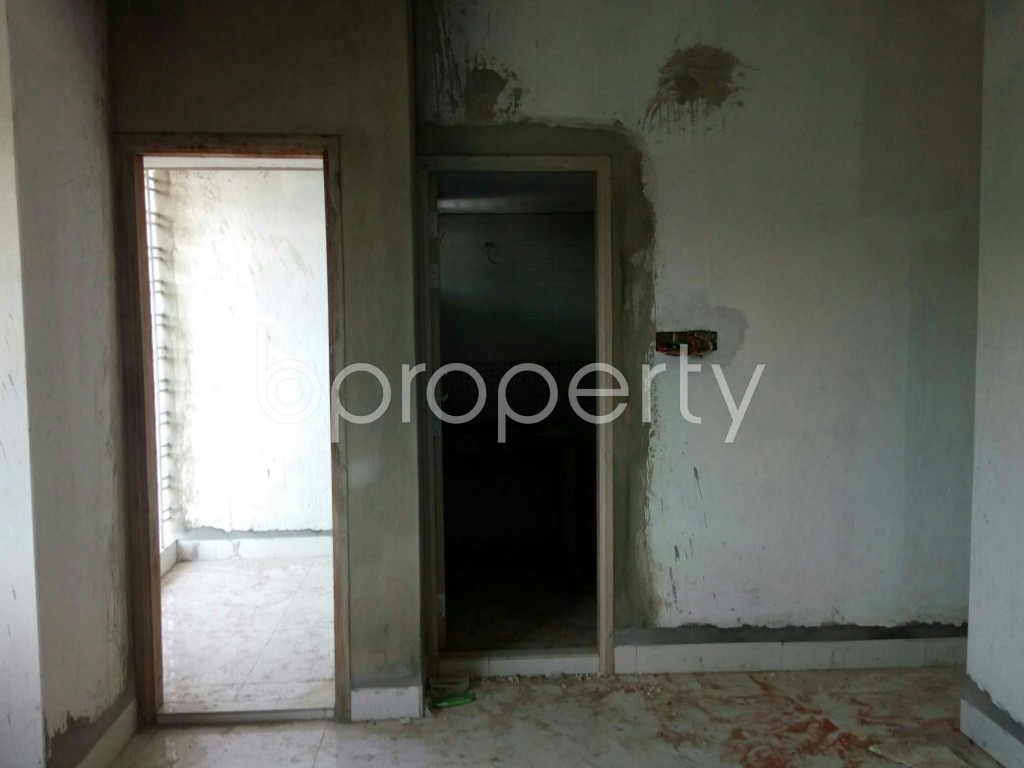 Bedroom - 3 Bed Apartment for Sale in Bayazid, Chattogram - 1952877