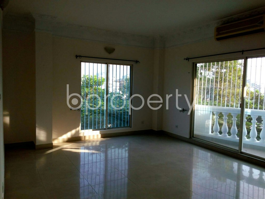 Bedroom - 4 Bed Apartment to Rent in Gulshan, Dhaka - 1953748