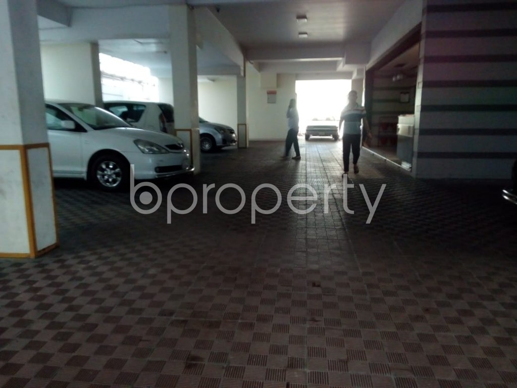 Image 1 - 3 Bed Apartment to Rent in Banani, Dhaka - 1953163