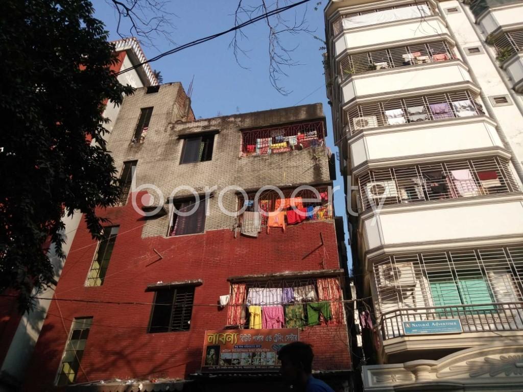 Front view - Shop to Rent in Motijheel, Dhaka - 1954099