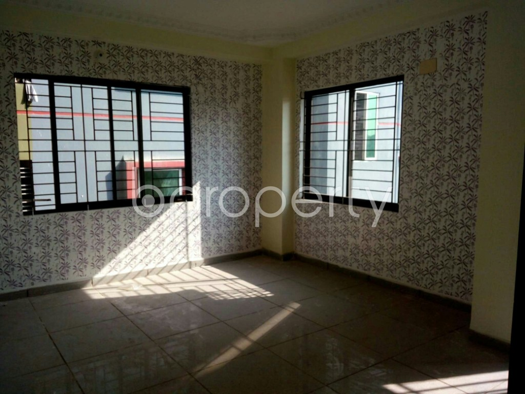 Bedroom - 3 Bed Apartment for Sale in Mirpur, Dhaka - 1954824