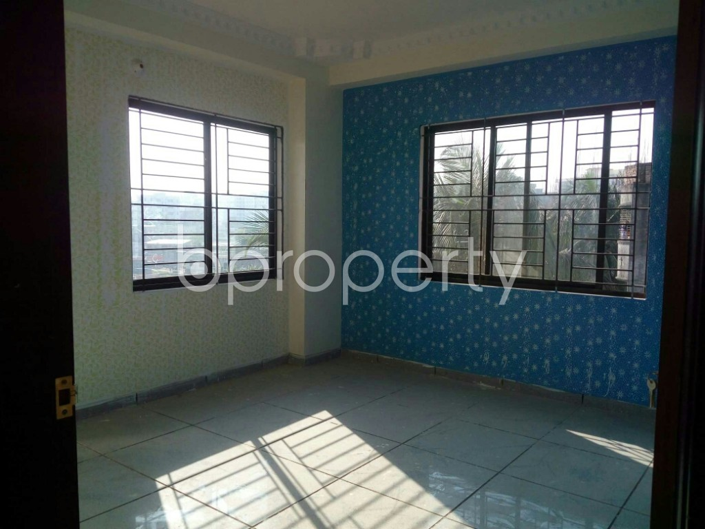 Bedroom - 3 Bed Apartment for Sale in Mirpur, Dhaka - 1954826