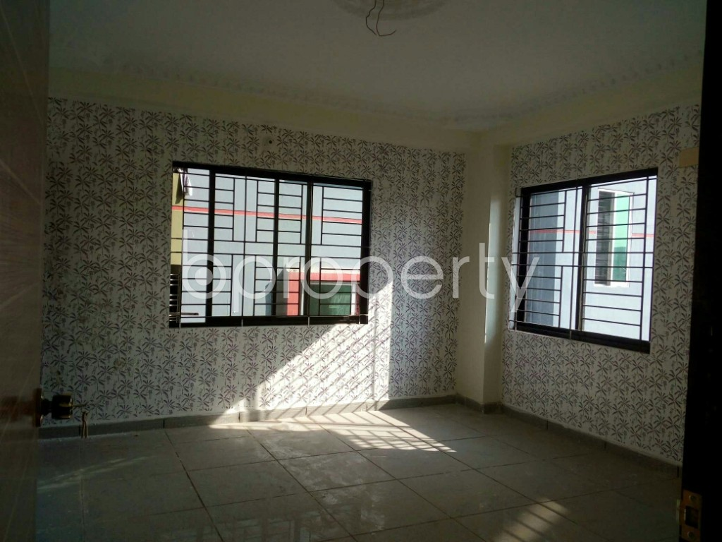Bedroom - 3 Bed Apartment for Sale in Mirpur, Dhaka - 1954829