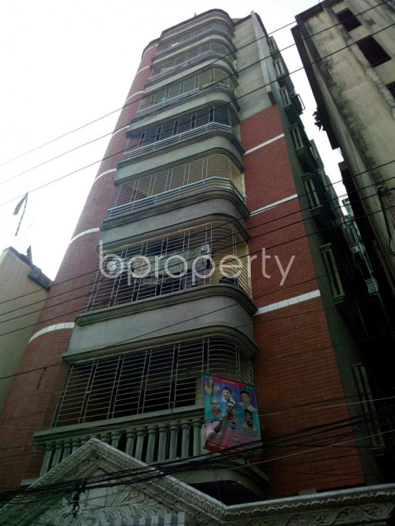 Outside view - 2 Bed Apartment for Sale in Mirpur, Dhaka - 1954999