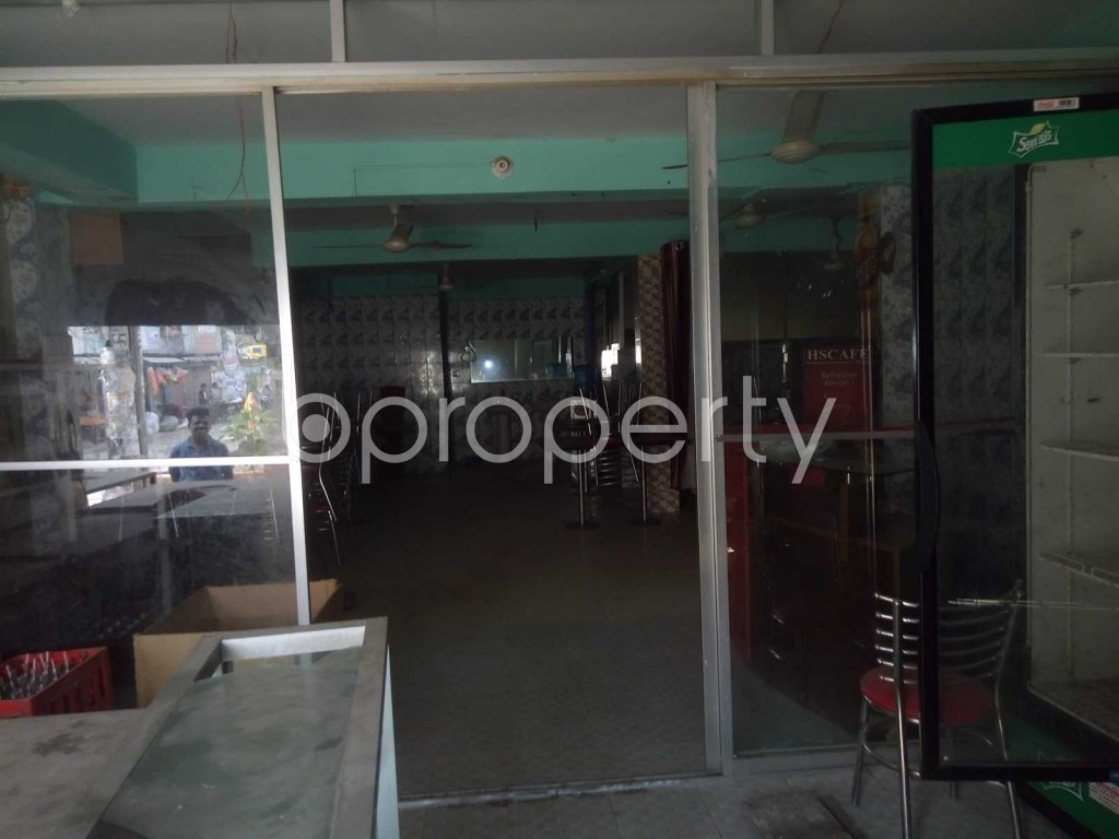 Commercial inside - Office to Rent in Badda, Dhaka - 1955462