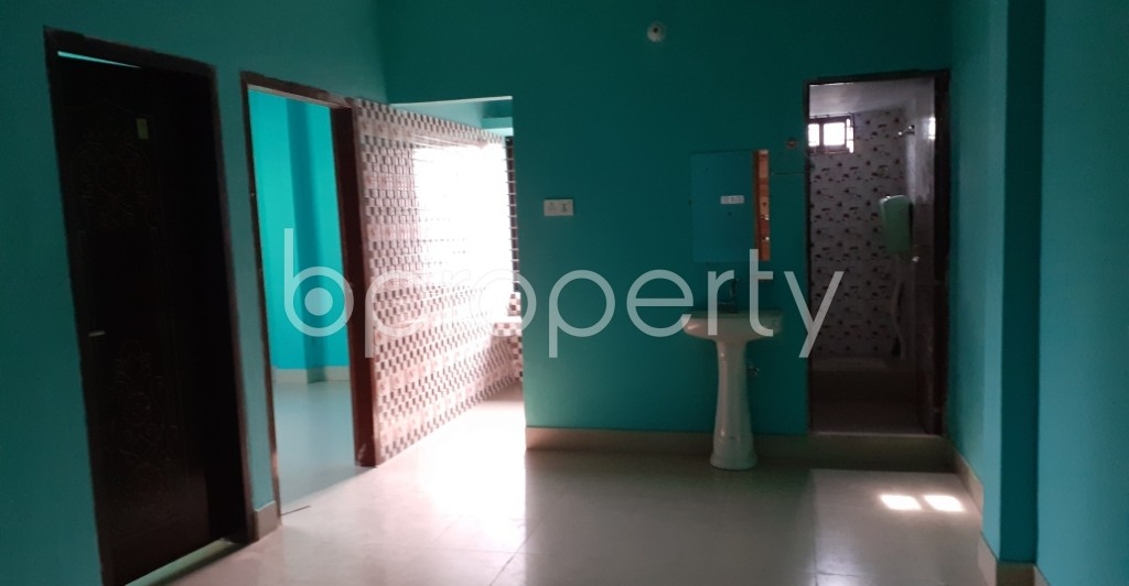 Dining area - 2 Bed Apartment to Rent in 10 No. North Kattali Ward, Chattogram - 1955473