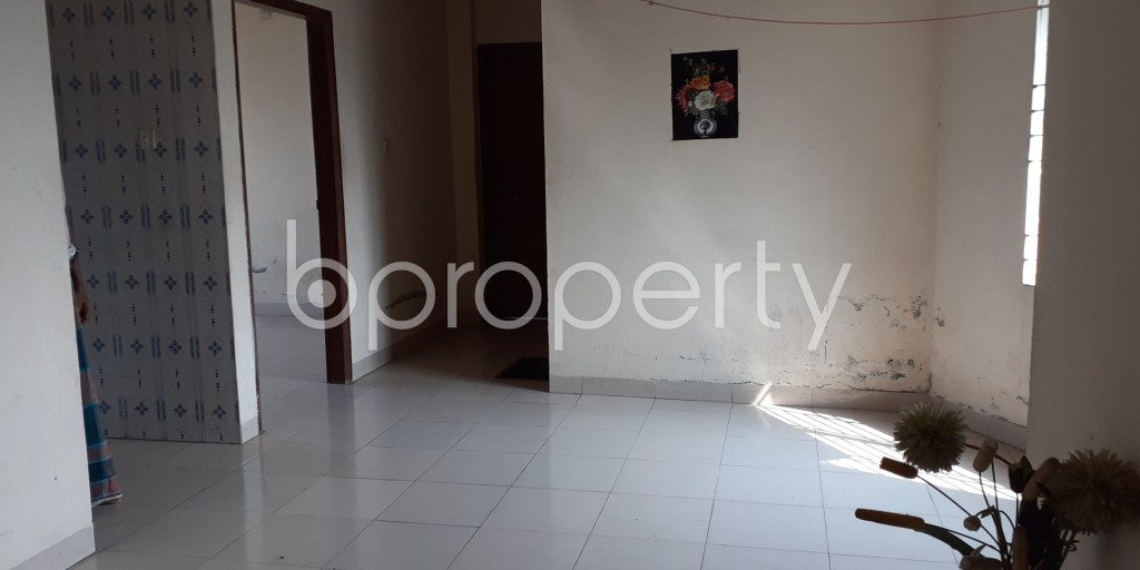 Dine/Dining - 3 Bed Apartment for Sale in Agargaon, Dhaka - 1955691