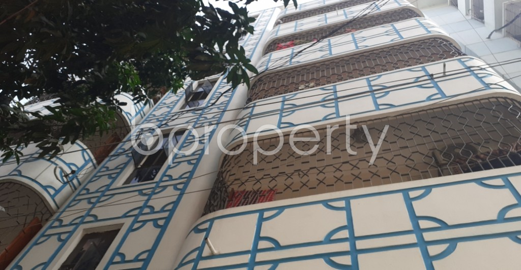 Front view - 2 Bed Apartment to Rent in Mohammadpur, Dhaka - 1955846
