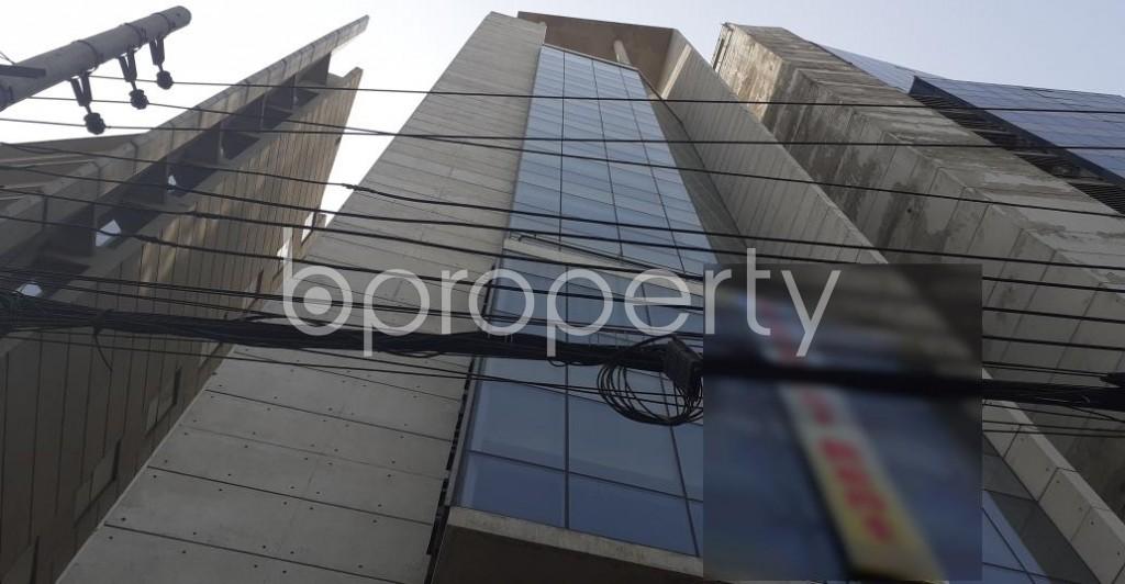 Outside view - Office to Rent in Motijheel, Dhaka - 1955865