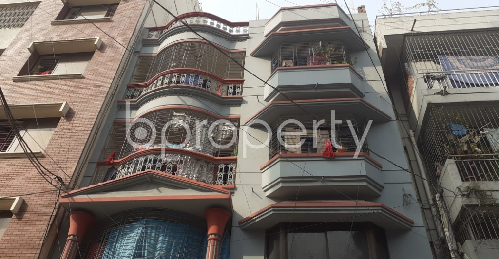 Front view - 2 Bed Apartment to Rent in Mohammadpur, Dhaka - 1955899