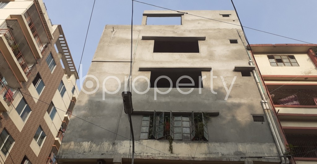Front view - 2 Bed Apartment to Rent in Mohammadpur, Dhaka - 1955903