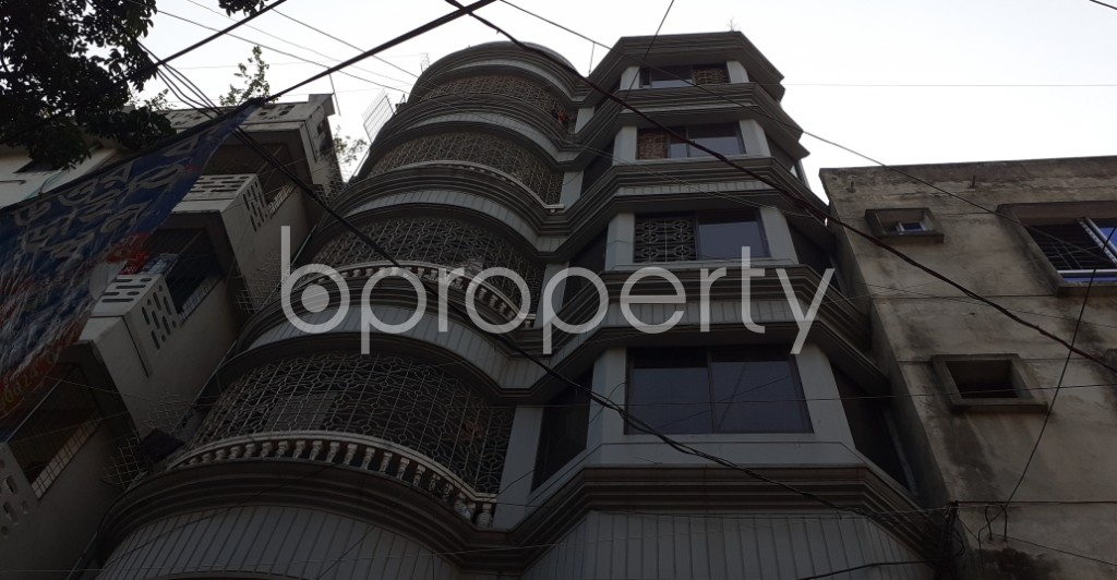 Front view - 2 Bed Apartment to Rent in Mohammadpur, Dhaka - 1955970