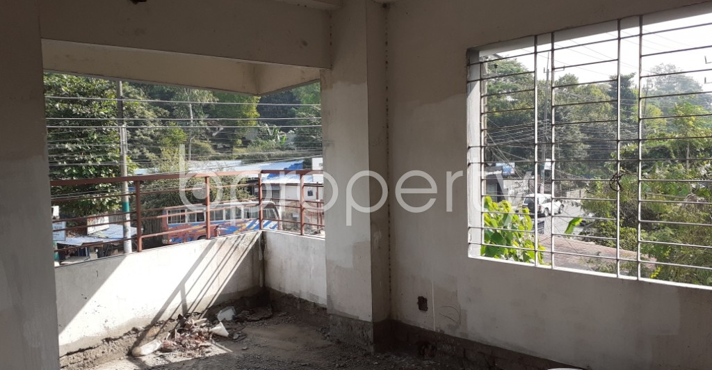 Bedroom - 3 Bed Apartment for Sale in 9 No. North Pahartali Ward, Chattogram - 1955977
