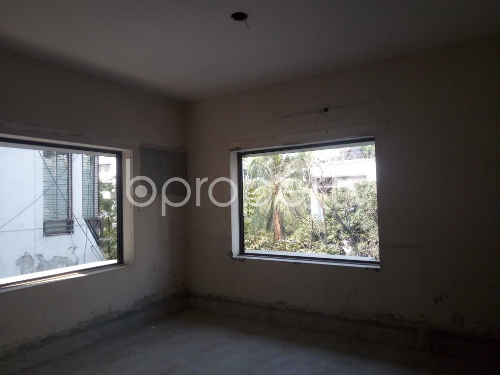 Bedroom - 4 Bed Apartment to Rent in Gulshan, Dhaka - 1955991