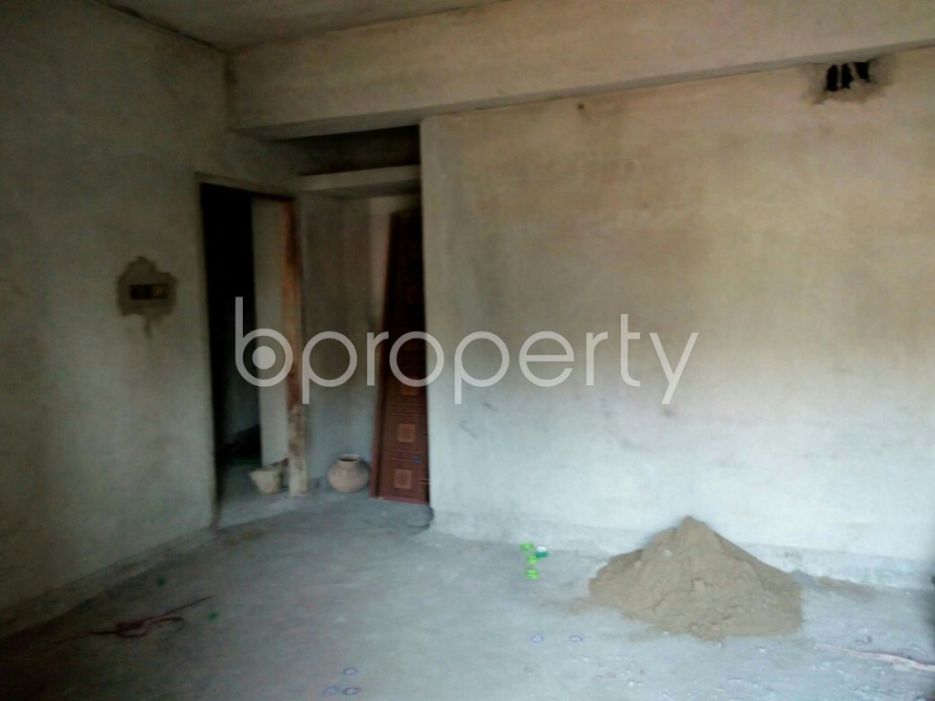 Bedroom - 3 Bed Apartment for Sale in Bayazid, Chattogram - 1956246