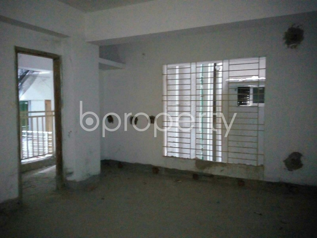 Bedroom - 2 Bed Apartment for Sale in Bayazid, Chattogram - 1956256