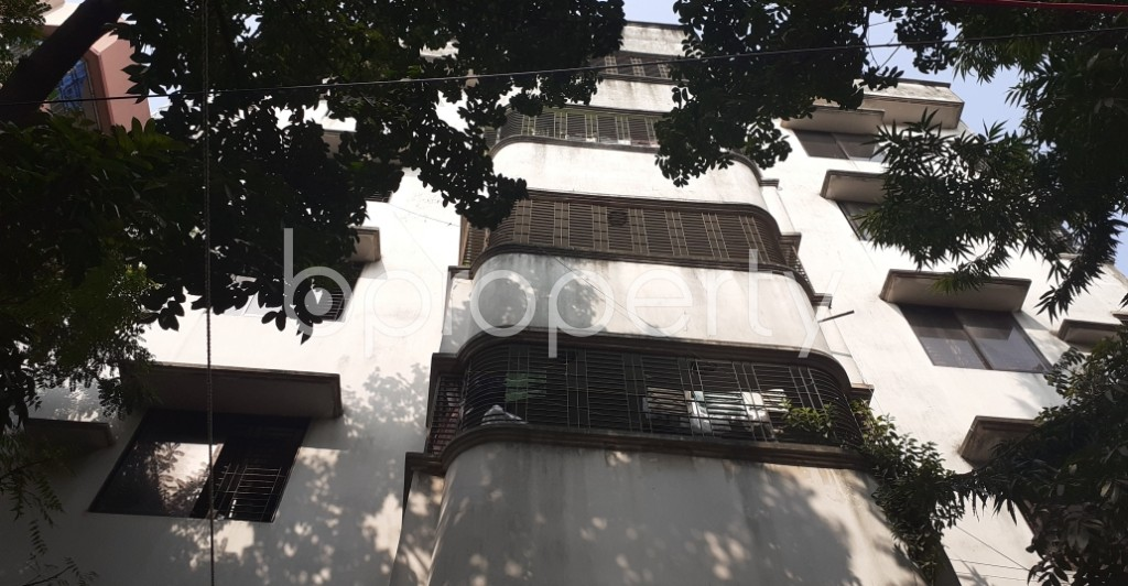 Front view - 2 Bed Apartment to Rent in Mohammadpur, Dhaka - 1956367