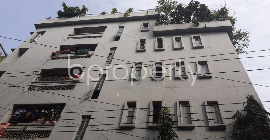 Front view - 2 Bed Apartment to Rent in Mohammadpur, Dhaka - 1956392