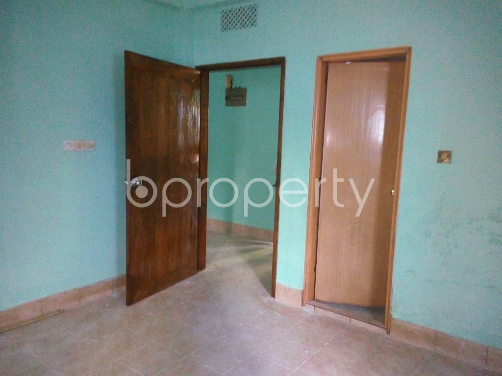 Bedroom - 2 Bed Apartment to Rent in Debpara, Sylhet - 1956543