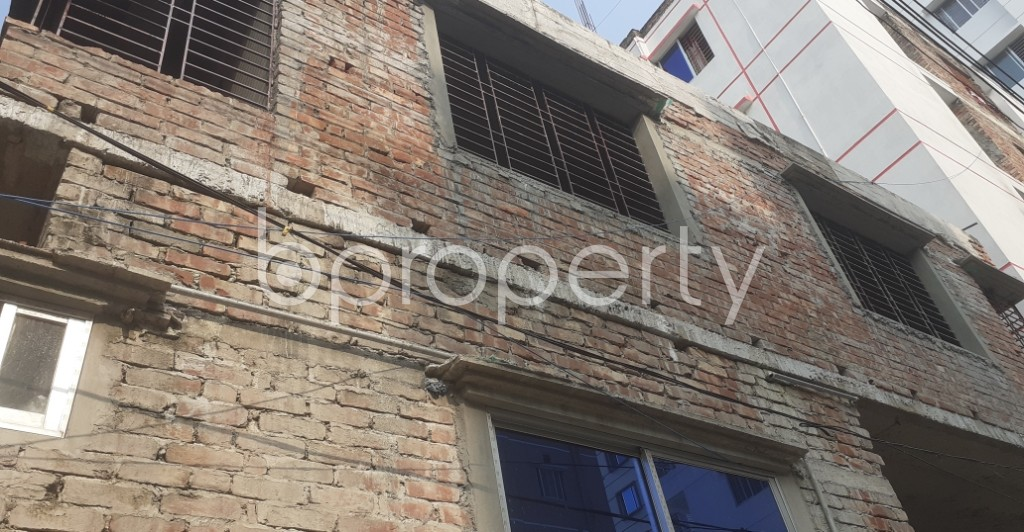Outside view - 2 Bed Apartment to Rent in Mirpur, Dhaka - 1956650