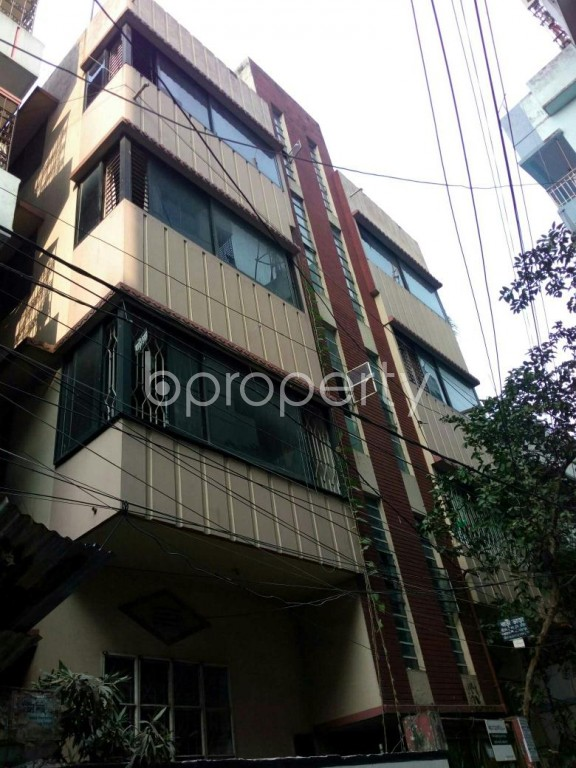 Outside view - 2 Bed Apartment to Rent in Mirpur, Dhaka - 1956675