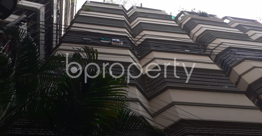 Street View - 3 Bed Apartment to Rent in Shantinagar, Dhaka - 1956680
