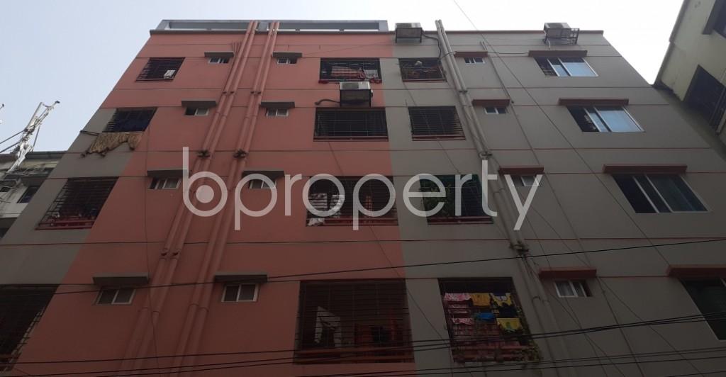 Street View - 3 Bed Apartment to Rent in Shantinagar, Dhaka - 1956688