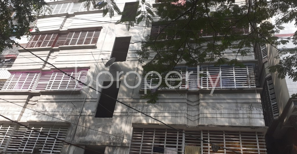 Outside view - 2 Bed Apartment to Rent in Mirpur, Dhaka - 1956721