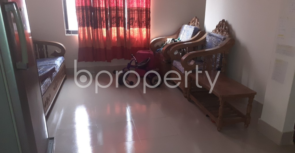 Dine/Dining - 2 Bed Apartment to Rent in Mohammadpur, Dhaka - 1956815