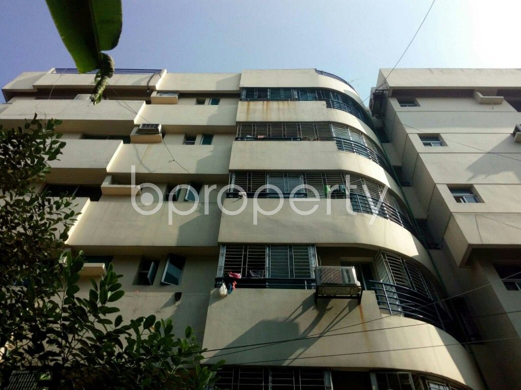 Outside view - 3 Bed Apartment for Sale in Banani DOHS, Dhaka - 1957897