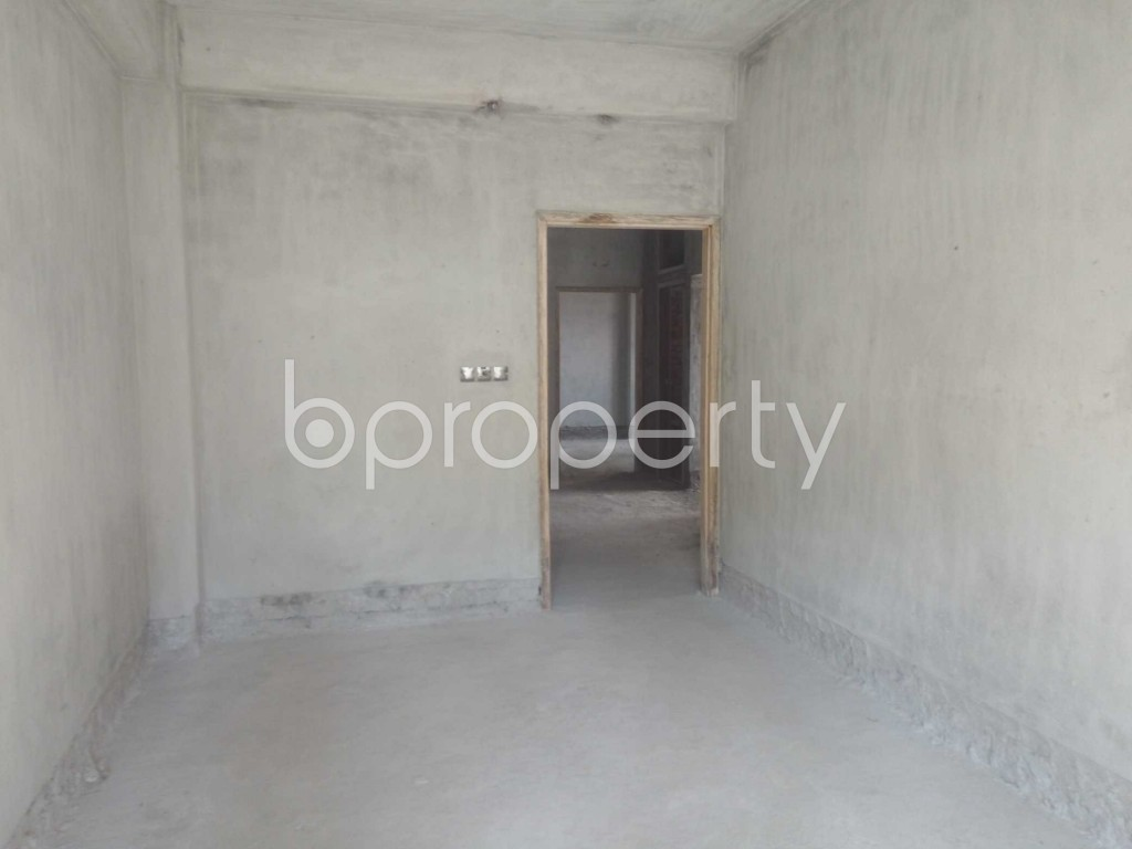 Bedroom - 3 Bed Apartment to Rent in Badda, Dhaka - 1958971