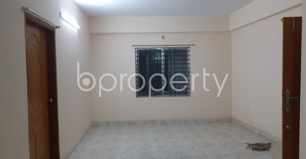 Dining area - 3 Bed Apartment for Sale in 9 No. North Pahartali Ward, Chattogram - 1959677