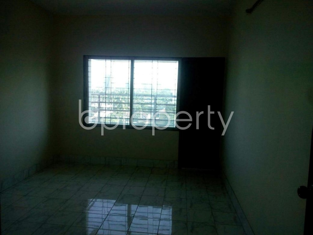 Bedroom - 3 Bed Apartment for Sale in Baghbari, Sylhet - 1959858