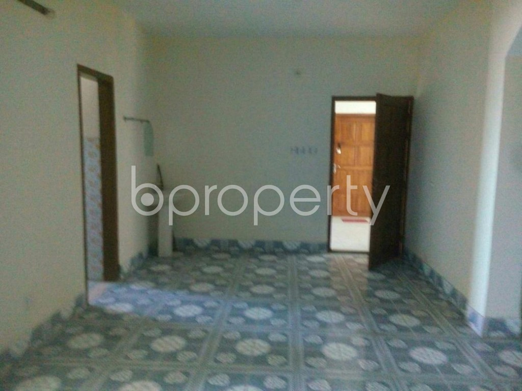 Dining area - 3 Bed Apartment for Sale in Baghbari, Sylhet - 1959859