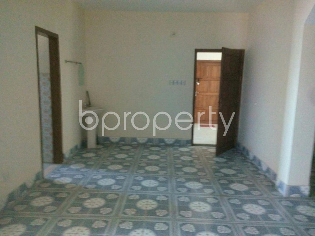 Dining area - 4 Bed Apartment for Sale in Baghbari, Sylhet - 1959861