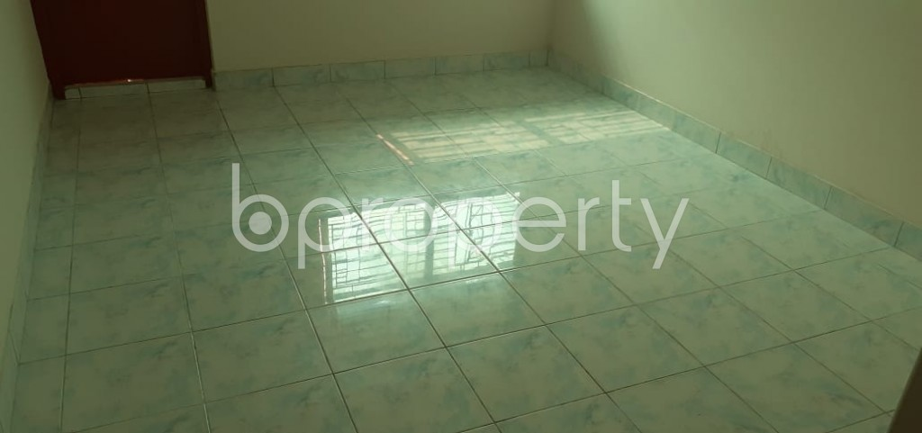 Bedroom - 3 Bed Apartment for Sale in Mohammadpur, Dhaka - 1960180