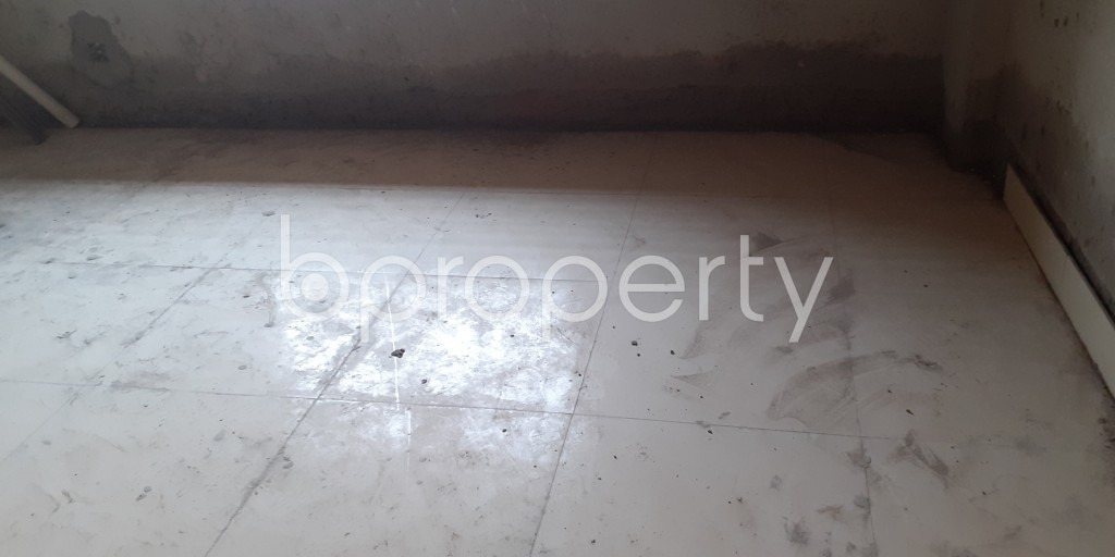 Bedroom - 3 Bed Apartment for Sale in Agargaon, Dhaka - 1960644
