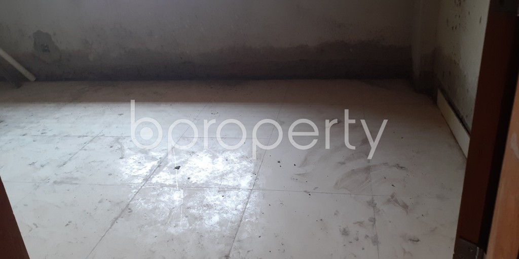 Bedroom - 3 Bed Apartment for Sale in Agargaon, Dhaka - 1960647