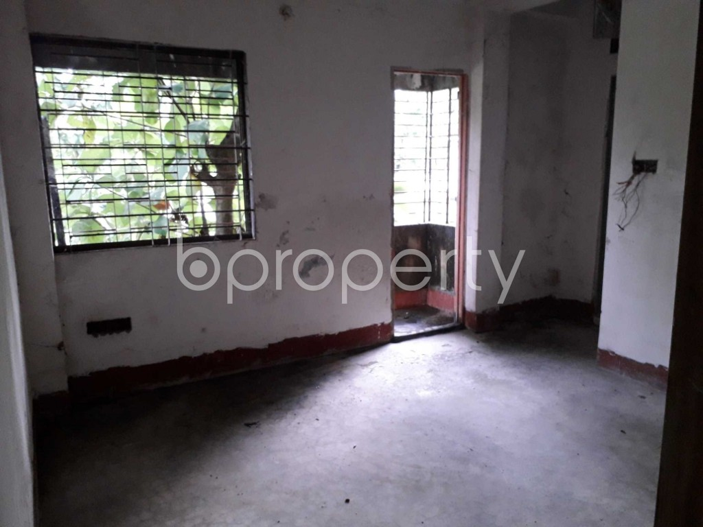 Bedroom - 2 Bed Apartment to Rent in Pathantula, Sylhet - 1960663